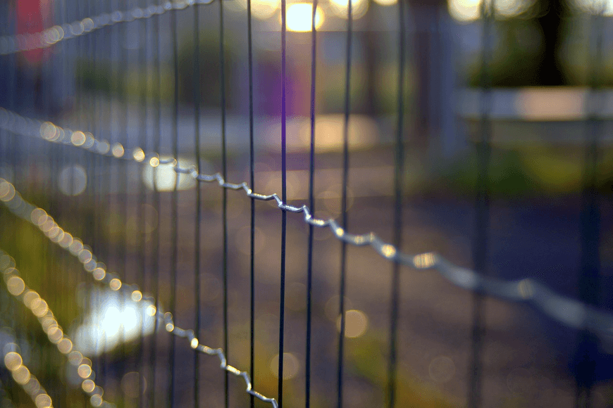 Заварена мрежа