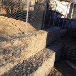 габиони-оградна мрежа